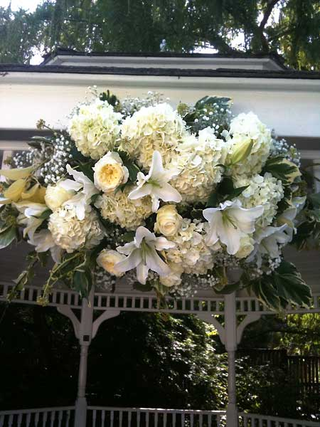 wedding centerpiece bridal bower wedding gazebo chuppah